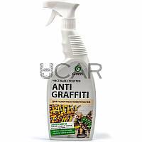 Grass Antigraffiti Средство для удаления пятен с кузова автомобиля, 0,6 л (117107)