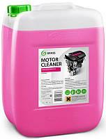 Grass Motor Cleaner Кислотный очиститель двигателя Концентрат, 21 кг (110293)