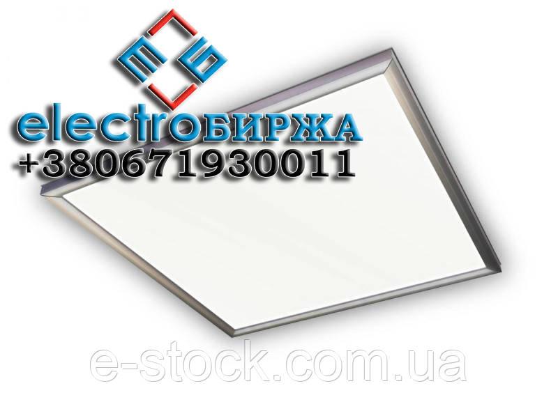 Светильник светодиодный офисный (панель) LED-SH-600-20