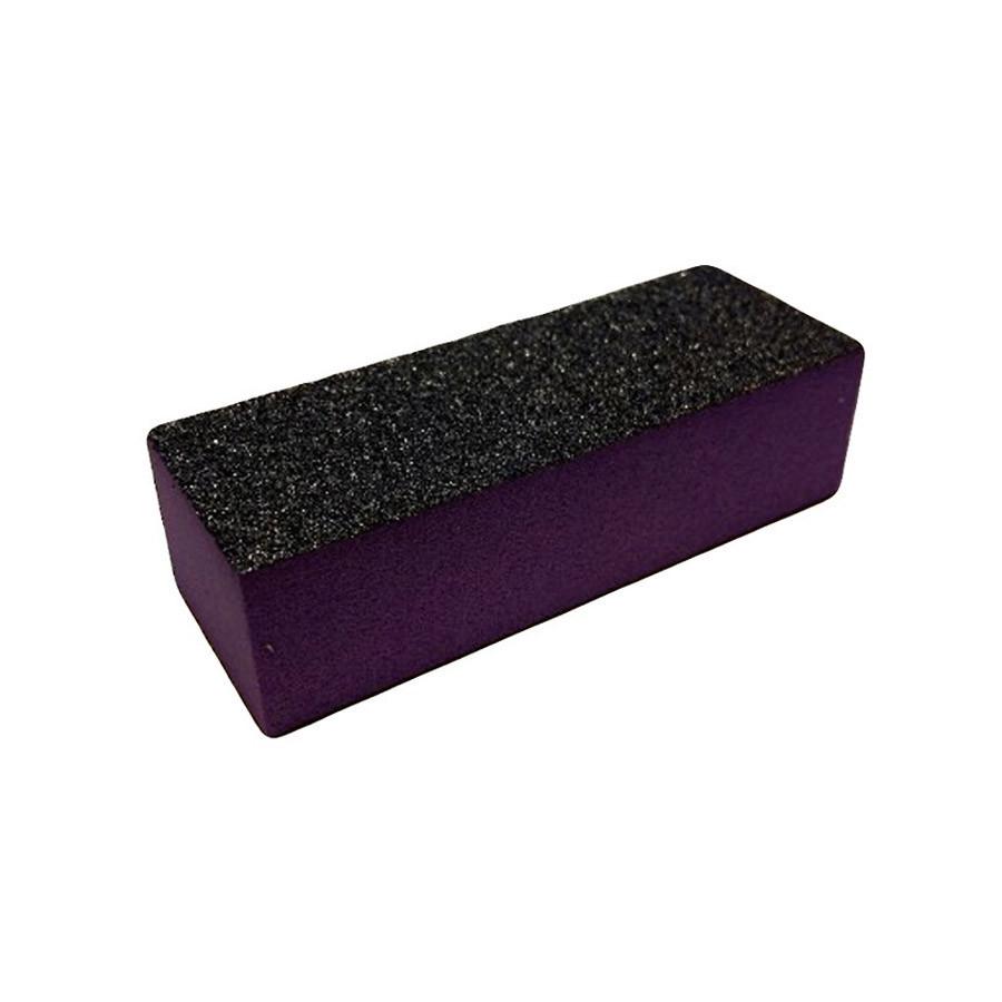 Бафик шлифовочный Niegelon (фиолетовый) 06-0566бл