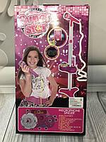 Детский микрофоно 66139