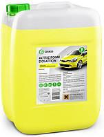 Grass Active Foam Dosatron (100-200 г/л) Активная пена для систем дозирования, 23 кг (800025)