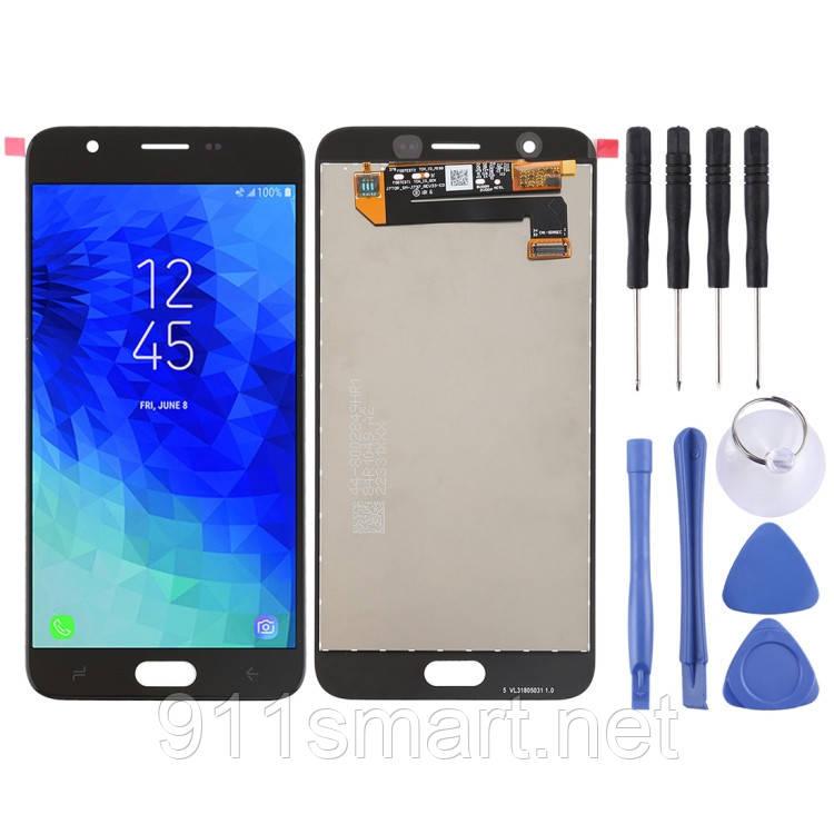 Дисплей, модуль, экран для Samsung Galaxy J7 2018 / J737 SM-j737