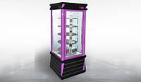 Холодильный шкаф кондитерский Технохолод ШХСДпД«Арканзас-R» Хай-Тек