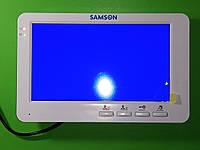 Домофонный монитор цветной Samson SW-75L на 7 дюймов