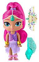 Fisher-Price Кукла Шиммер / Шиммер и Шайн на пляже Shimmer Shine Genie Beach Shimmer Doll, фото 1