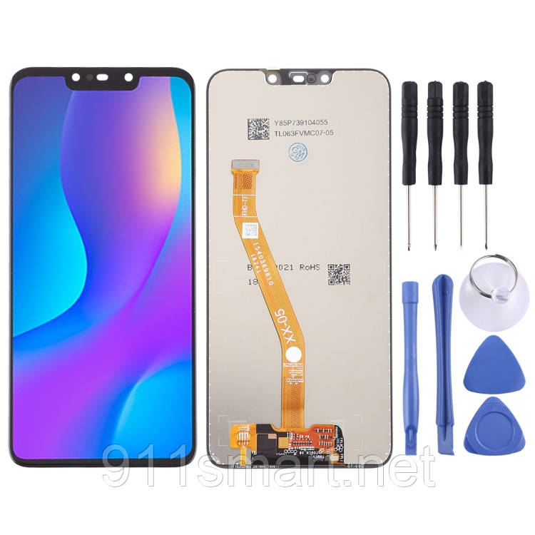 Дисплей, модуль для Huawei Nova 3i, Huawei P Smart Plus