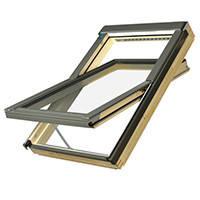 Відхильно-обертальні вікна FTP-V U5