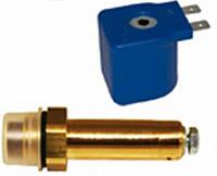 Электромагнитный клапан в сборе (мультиклапан, редуктор)