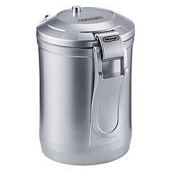 Вакуумный контейнер для кофе DeLonghi 500 GR, КОД: 167458