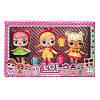 Кукла LOL Surprise 77705B 3шт в коробке, фото 2