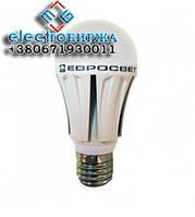 Лампа светодиодная 10Вт 2700К Е27, Лед лампа 10 вт е27, Светодиодная лампа 10W 2700K 220V E27, LED лампа E27 10W