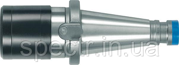 Патрон резьбонарезной М3-М12  SK40 DIN2080