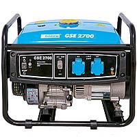 Бензиновый генератор Gude GSE2700