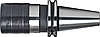 Патрон різьбонарізний М3-М12 SK40 DIN69871