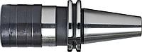 Патрон резьбонарезной М3-М12  SK40 DIN69871