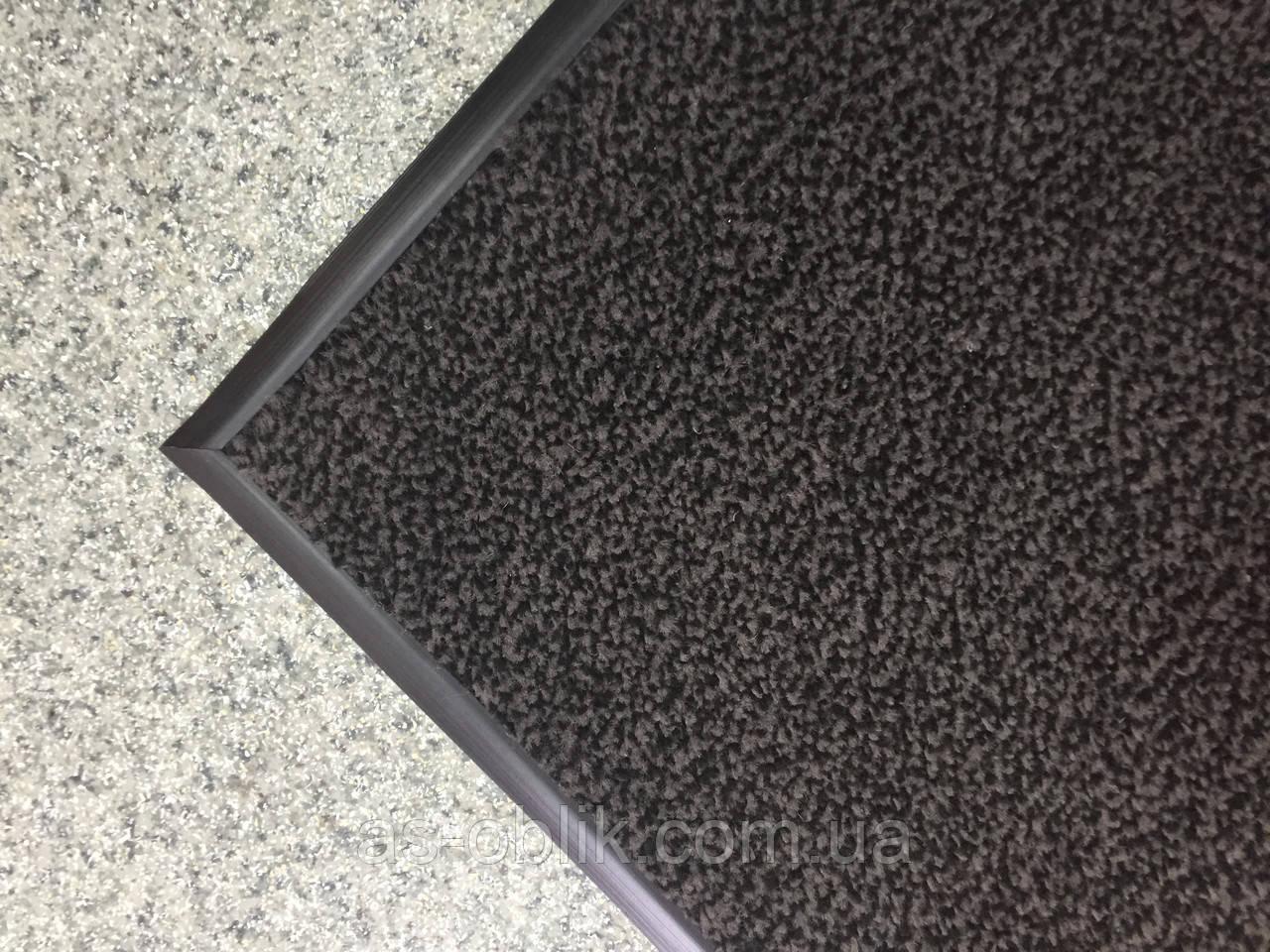 Влагопоглощающий коврик на резиновой основе 1200х2000 мм