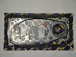 Набір прокладок двигуна MITSUBISHI FUSO CANTER 659/859 4D34T (ME996358/TPF2221NK/EF2953) JAPACO