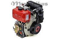 Двигатель дизельный Добрыня HT-105E (178FE, 6,5л.с., электростартер)