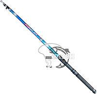 Спиннинг Telespin 2.7м 10-30гр.