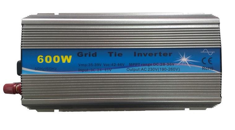 Инвертор сетевой AGI-300W