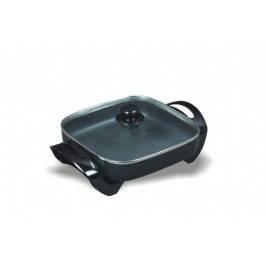 Сковорода+гриль+варка Vitalex VL-5355 электрическая 220 вольт CG 19 PR5, фото 2