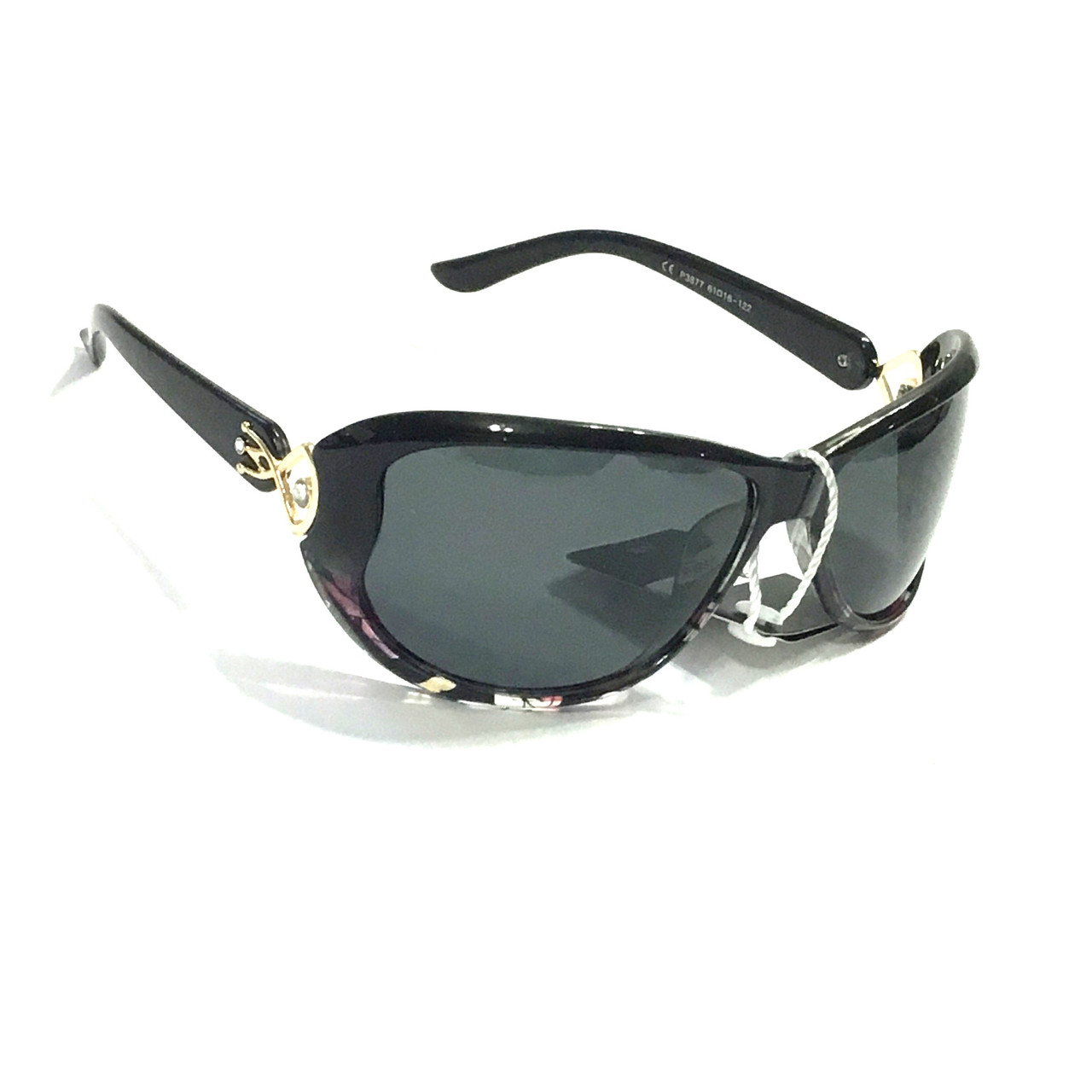 Очки - полароид