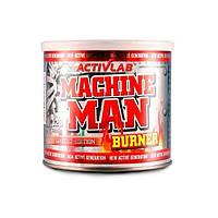 Жиросжигатель - Machine Man Burner - Activlab - 120 капс
