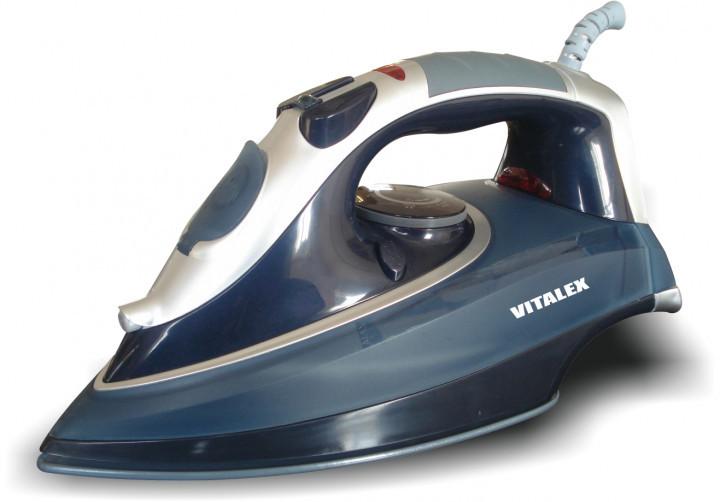 Утюг Vitalex VT-1004 CG11 PR5