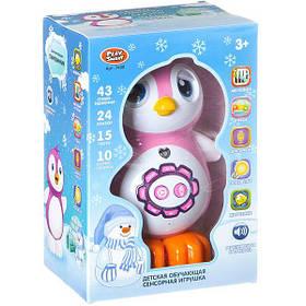 Интерактивная игрушка Умный Пингвин Play Smart 7498