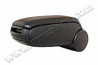 Подлокотник Hyundai Accent 06.06- /черный/
