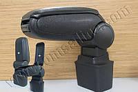 Подлокотник Nissan Juke 2010- /черный/