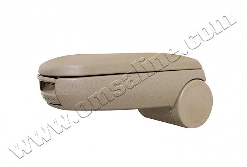 Подлокотник Peugeot 207   07.06-  /бежевый/
