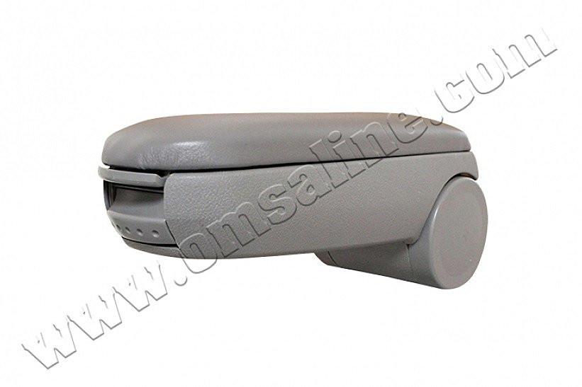 Подлокотник Peugeot 207   07.06-  /серый/