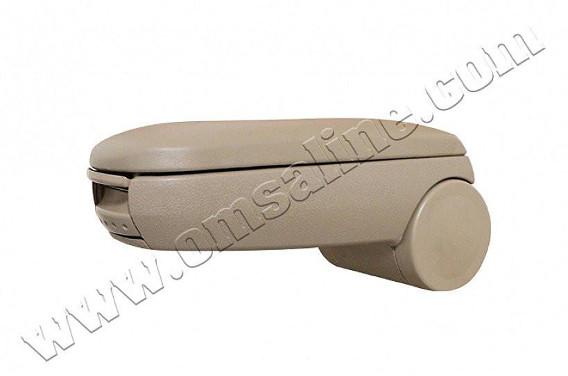Подлокотник Seat Ibiza  2009- /бежевый/