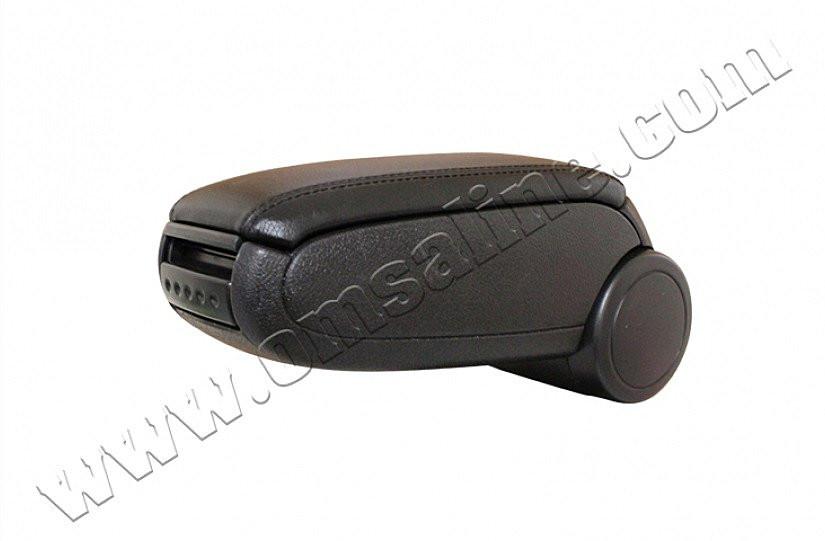 Подлокотник Seat Ibiza  2009- /черный/
