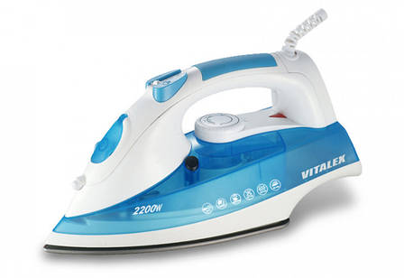 Утюг Vitalex VL-1009b, фото 2