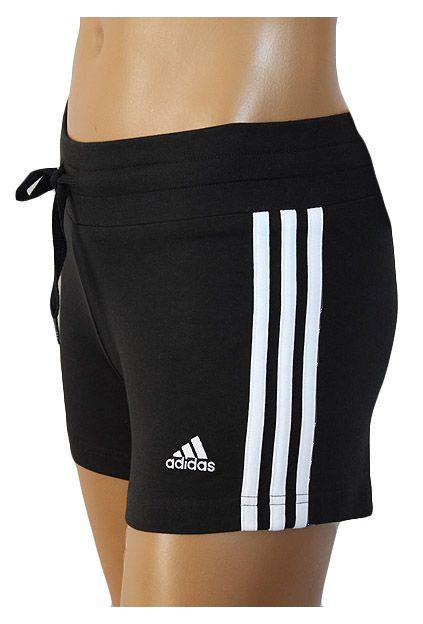 Шорты спортивные, женские adidas ESS 3S KT SHORT P43717 адидас - Sport Living в Львовской области