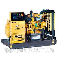 Бензиновий генератор Kipor