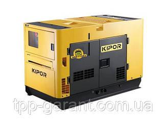 Дизельний генератор Kipor