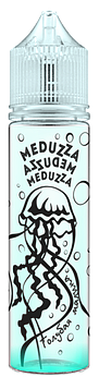 Премиум жидкость для электронных сигарет Meduzza Голубая Малина