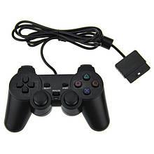 Джойстик PS2 провідний, джойстик для PS2 GamePad DualShock Sony PlayStation 2, ігровий джойстик PR3