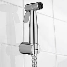Лейка для биде Aizhy многофункциональная гигиенический душ, фото 2