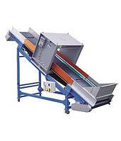 Металлодетекторы металлосепараторы