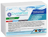 Коагулянт для бассейна (флокулянт) в картриджах  Floc Ultra Cartridge - 1 кг (8х125г)