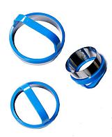Форма для кондитерских изделий 300003 арт. (5-88)