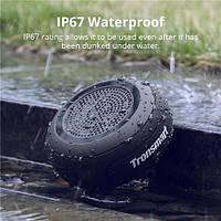 Портативная колонка Tronsmart Element Splash Bluetooth Speaker Black
