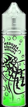 Премиум жидкость для электронных сигарет Meduzza Жгучий Лайм