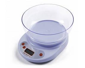 Ваги кухонні ACS KE1 до 5 кг Розпродаж PR3, фото 3