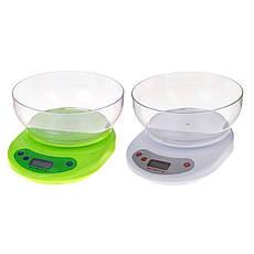 Ваги кухонні ACS KE1 до 5 кг Розпродаж PR3, фото 2